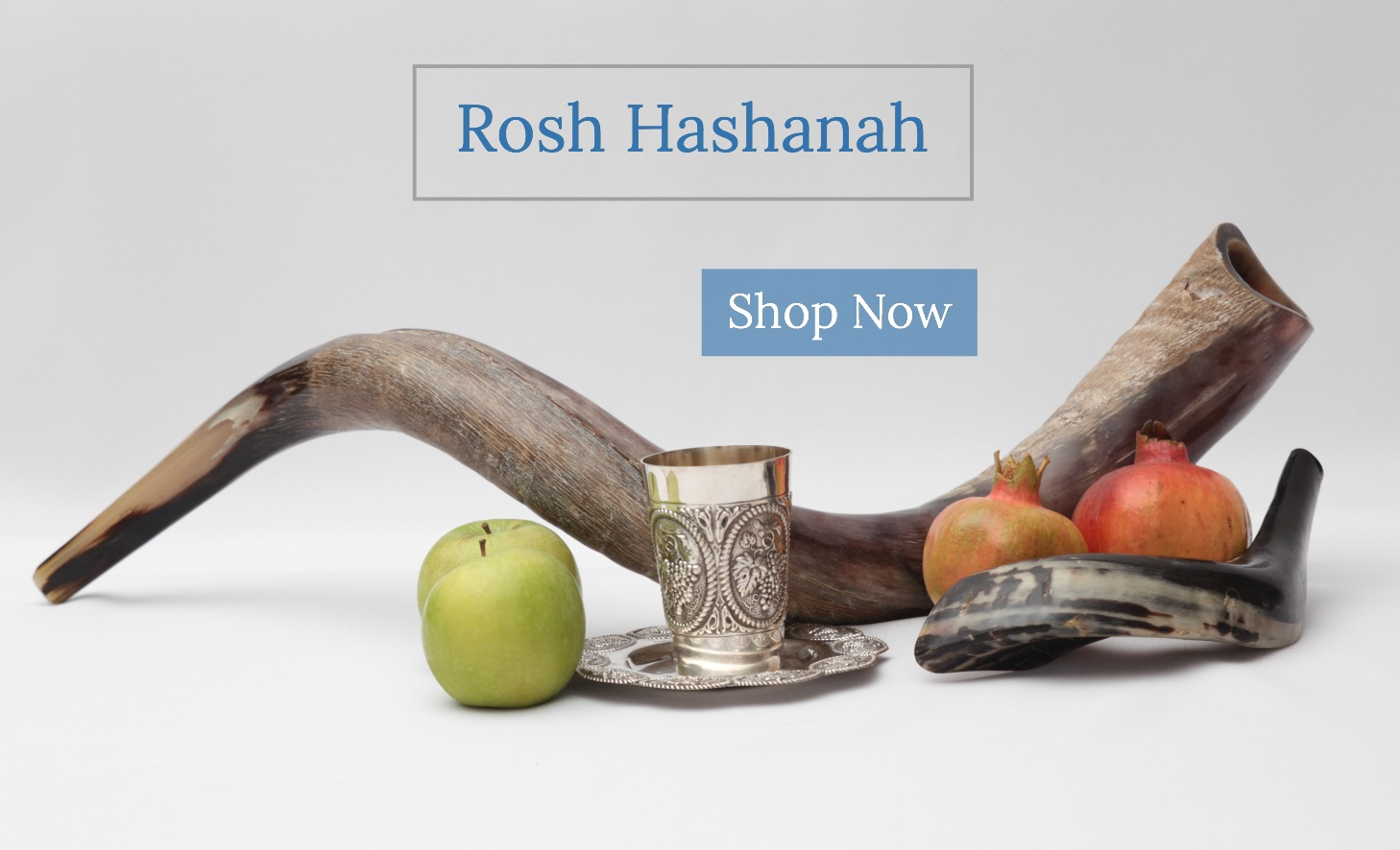 Rosh Hashanah Shop Now